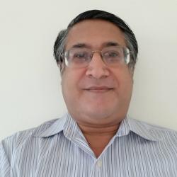 Oncotelic CFO Amit Shah