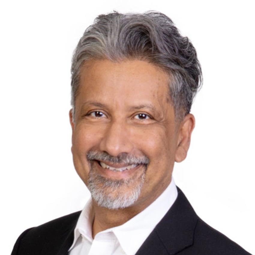 Saran Saund, CBO/GM of AI Division