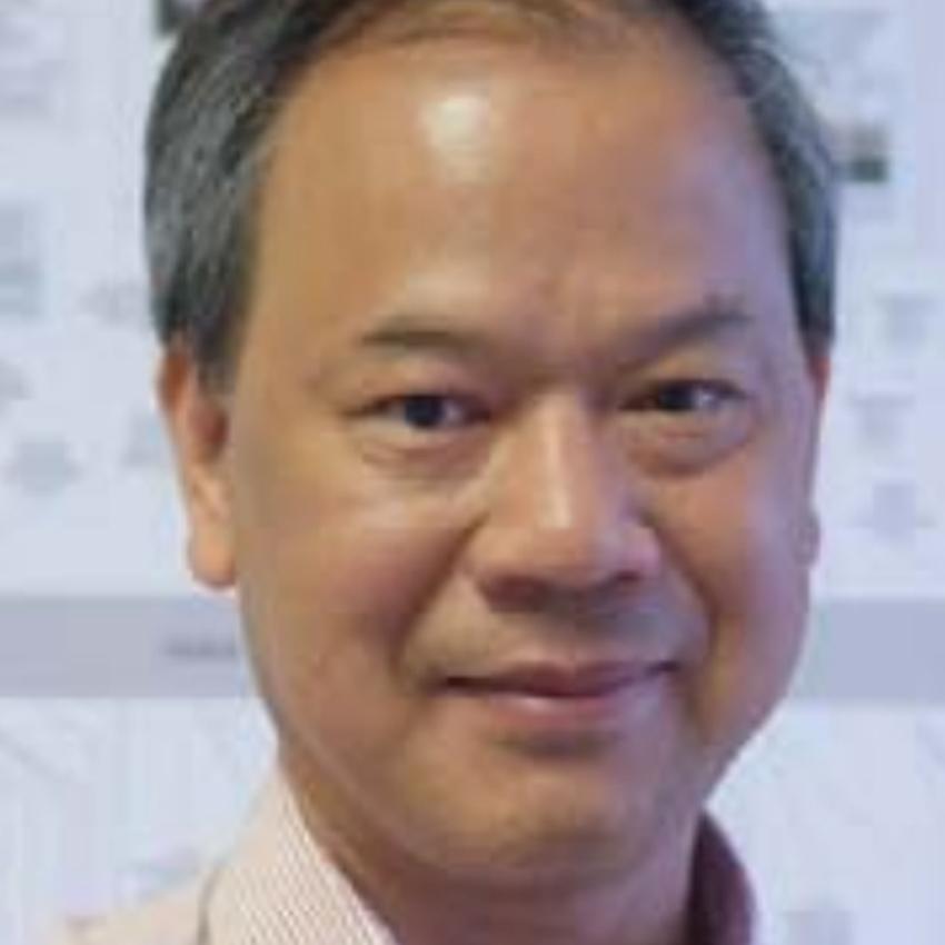 Vuong Trieu, CEO, Oncotelic